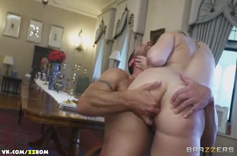 Скриншот Нереальное анальное порно с безбашенными бабенками №3946 #5