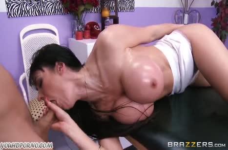 Скриншот От такого секса у девушки долго будет гореть анал №4918 #3