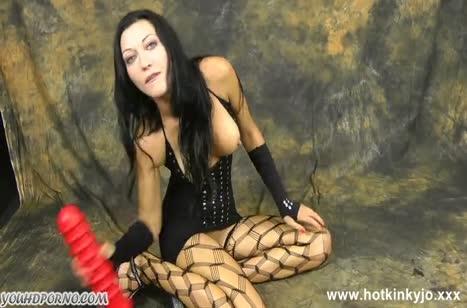 Нереальная БДСМ порнуха с неугомонными девками №2993