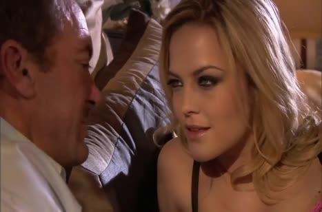 Скриншот Классная порнушка №2609 с пошлыми девушками в чулках №2609 #1