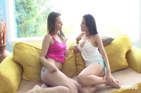Скриншот Порно сексуальных лесбочек бесплатно №2499 #1