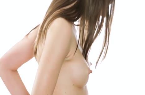 Самочки красиво ласкают друг друга и доставляют оргазмы №4731