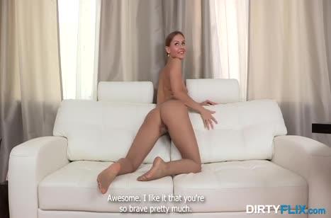 Скриншот Скачать крутое порно от первого лица бесплатно №770 #3