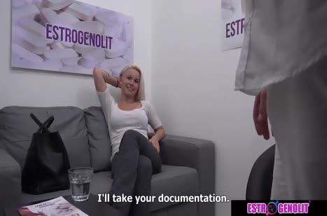 Развратное порно видео с кастингов бесплатно №2300