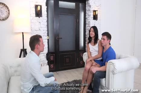 Скриншот Русское порно видео с милахами №2735 бесплатно #1