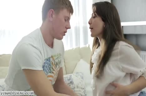 Скриншот Русские девушки тоже не против посниматься в порно №3443 #1