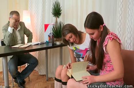 Скриншот Русское порно видео с милахами №3447 бесплатно #1