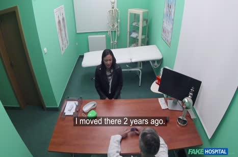 Скриншот Круто трахнул девушку и угостил ее спермой №2386 #1