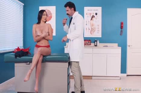 Скриншот Круто трахнул девушку и угостил ее спермой №4091 #1
