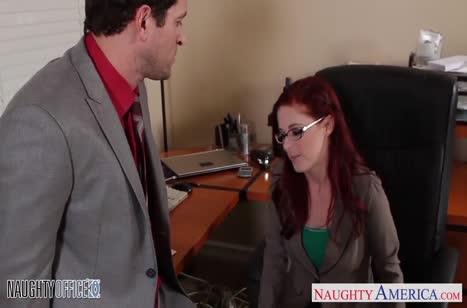 Скриншот Развратное порно видео в офисе №3481 бесплатно #3