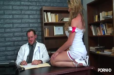 Скриншот Развратное порно видео в офисе №4540 бесплатно #1