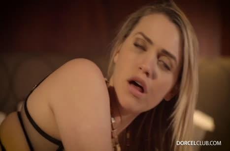 Скриншот Такой мощный секс деваха будет долго вспоминать №2662 #4