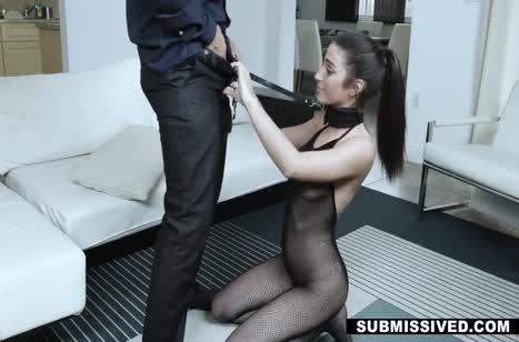 Скриншот Хардкорное порно видео с любительницами разврата №4204 #4